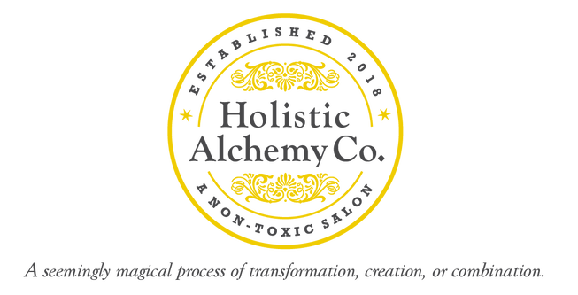 Holistic Alchemy Co.